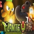 Con la juego McLeft LeRight para iPod, descarga gratis Plants War.