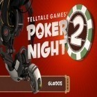 Con la juego Let's Golf! 2 para iPod, descarga gratis Poker Night 2.