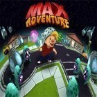 Con la juego Tank defense para iPod, descarga gratis Max Adventure.