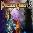 Con la juego Meteor 60 seconds! para iPod, descarga gratis Puzzle Quest 2.