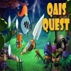 Con la juego Evhacon: War stories para iPod, descarga gratis Qais quest.