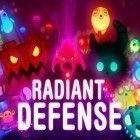 Con la juego Evhacon: War stories para iPod, descarga gratis Radiant defense.