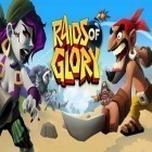 Con la juego Castle creeps TD para iPod, descarga gratis Raids of glory.