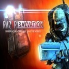 Con la juego Craft сontrol para iPod, descarga gratis Razor salvation.