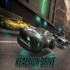 Con la juego Touch KO para iPod, descarga gratis Reaction drive.