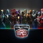 Con la juego Star arena para iPod, descarga gratis Real Steel World Robot Boxing.