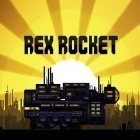 Con la juego Rule 16 para iPod, descarga gratis Rex rocket.