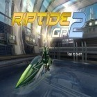Con la juego Mystery of the ancients: Mud water creek para iPod, descarga gratis Riptide GP2.