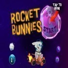Con la juego Candy patrol: Lollipop defense para iPod, descarga gratis Rocket Bunnies.