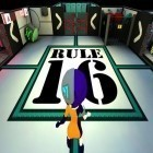 Con la juego Grand Theft Auto: San Andreas para iPod, descarga gratis Rule 16.