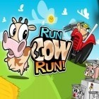 Con la juego Halloween Pop Mania para iPod, descarga gratis Run Cow Run.