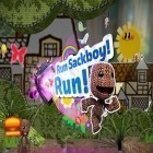 Con la juego UFHO 2 para iPod, descarga gratis Run Sackboy! Run!.