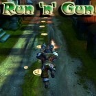 Con la juego 9 elements para iPod, descarga gratis Run'n'Gun.