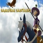 Con la juego World of warriors para iPod, descarga gratis Samurai Santaro.
