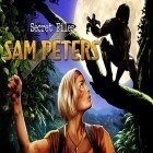 Con la juego Drop The Chicken para iPod, descarga gratis Secret files: Sam Peters.