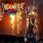 Con la juego Battle boom para iPod, descarga gratis Shadow blade: Reload.
