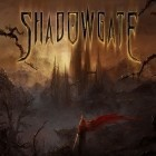 Con la juego Motordrive city para iPod, descarga gratis Shadowgate.