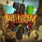 Con la juego Kinectimals para iPod, descarga gratis Shellrazer.