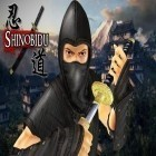 Con la juego Blitz keep para iPod, descarga gratis Shinobidu: Ninja assassin.