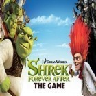 Con la juego 7 legends para iPod, descarga gratis Shrek Forever After.