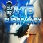 Con la juego The Amazing Spider-Man para iPod, descarga gratis Sky Gamblers: Air Supremacy.