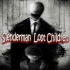 Con la juego Kinectimals para iPod, descarga gratis Slenderman : Lost Children.