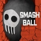 Con la juego Stickman: Ice hockey para iPod, descarga gratis Smash ball.