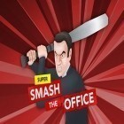 Con la juego Wars and battles para iPod, descarga gratis Super smash the office: Endless destruction.