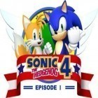 Con la juego Bloons TD 5 para iPod, descarga gratis Sonic The Hedgehog 4 Episode I.