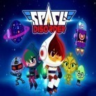 Con la juego Cardinal quest 2 para iPod, descarga gratis Space disorder.