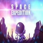 Con la juego Kungfu taxi 2 para iPod, descarga gratis Space expedition.