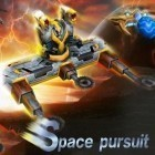 Con la juego Subway surfers: Peru para iPod, descarga gratis Space pursuit.