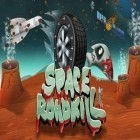 Con la juego Ambulance: Traffic rush para iPod, descarga gratis Space Roadkill.