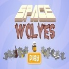 Con la juego War commander: Rogue assault para iPod, descarga gratis Space Wolves.