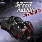 Con la juego Star arena para iPod, descarga gratis Speed Racing Ultimate.