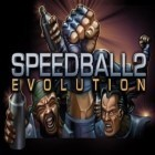 Con la juego Let's Golf! 2 para iPod, descarga gratis Speedball 2 Evolution.