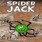 Con la juego Crazy monster whack: Blood edition para iPod, descarga gratis Spider Jack.