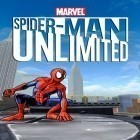 Con la juego Candy valley para iPod, descarga gratis Spider-Man unlimited.