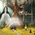Con la juego Dark slash 2 para iPod, descarga gratis Spirit walkers: Curse of the cypress witch.