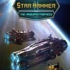 Con la juego Motordrive city para iPod, descarga gratis Star hammer: The vanguard prophecy.