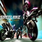 Con la juego Bruce Lee: Enter the game para iPod, descarga gratis Streetbike. Full blast.