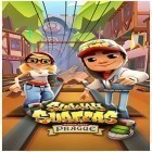 Con la juego Crush the castle para iPod, descarga gratis Subway surfers: Prague.