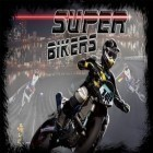 Con la juego Craft сontrol para iPod, descarga gratis Super Bikers.