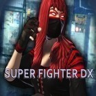 Con la juego Castle creeps TD para iPod, descarga gratis Super fighter DX.