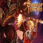 Con la juego Swords of Anima para iPod, descarga gratis Sword of Inferno.