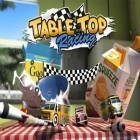Con la juego Puzzle breaker para iPod, descarga gratis TABLE TOP RACING.