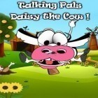 Con la juego Super bird adventure para iPod, descarga gratis Talking Pals-Daisy the Cow !.