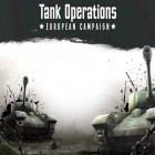 Con la juego Zombie highway para iPod, descarga gratis Tank operations: European campaign.