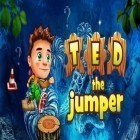 Con la juego Mosaic: Blipblop para iPod, descarga gratis Ted the jumper.