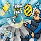 Con la juego TETRIS para iPod, descarga gratis Tennis in the Face!.